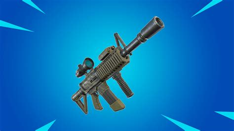 Scoped Assault Rifle Too Strong Fortnite And Metro Arms Corporation Price List