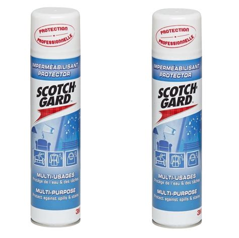 Scotchguard Furniture Protection Plan