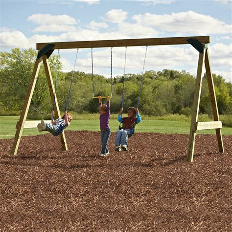 Scout Custom Diy Swing Set Hardware Kit
