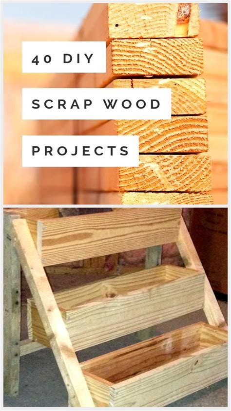 Scrap-Wood-Plans