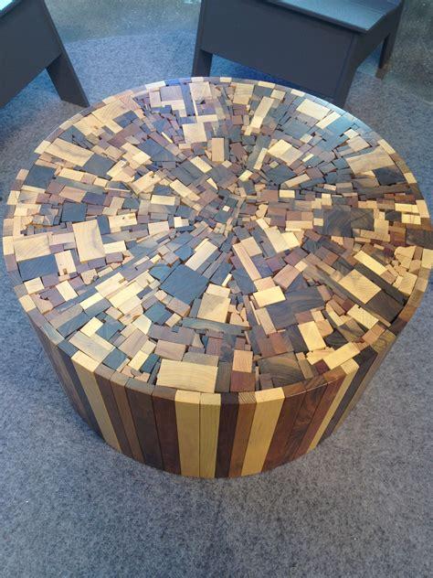 Scrap-Wood-Table-Plans