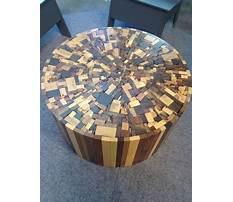 Best Scrap wood projects