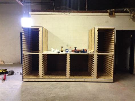Screen Printing Drying Rack DIY
