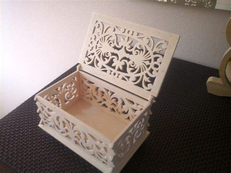 Scroll Saw Box Patterns To Print