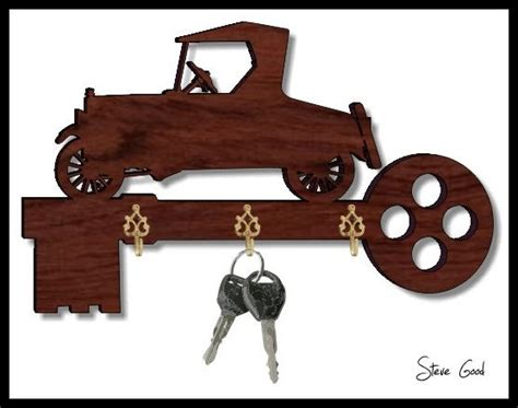 Scroll Saw Key Rack Patterns For Pirates Blog