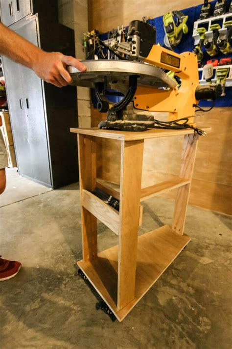 Scroll Saw Table Plans For Downloading
