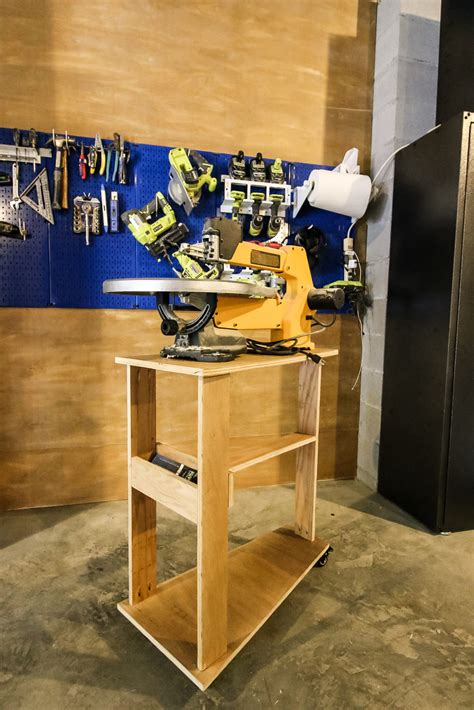 Scroll Saw Table Plans Youtube