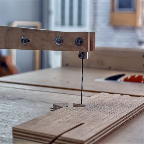 Scroll Saw Woodworking Plans