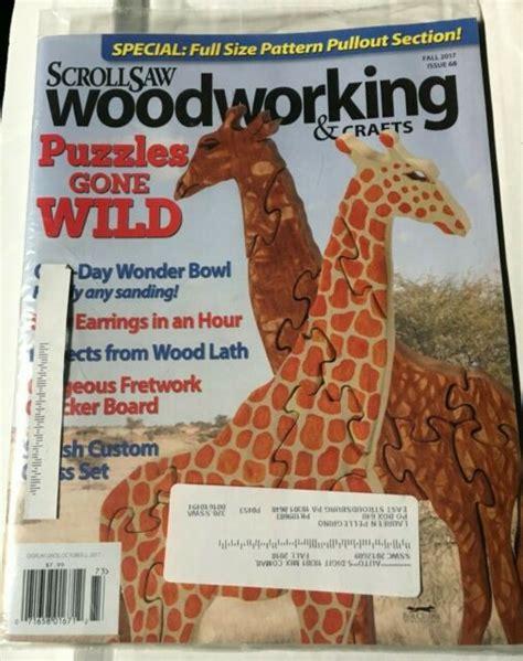 Scroll-Saw-Woodworking-Magazine