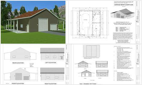 Sds-Pole-Barn-Plans