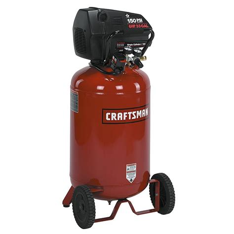 Sears Craftsman Air Compressor Recalled Cat