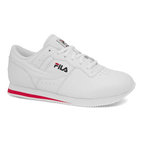 Sears Fila Womens Sneakers