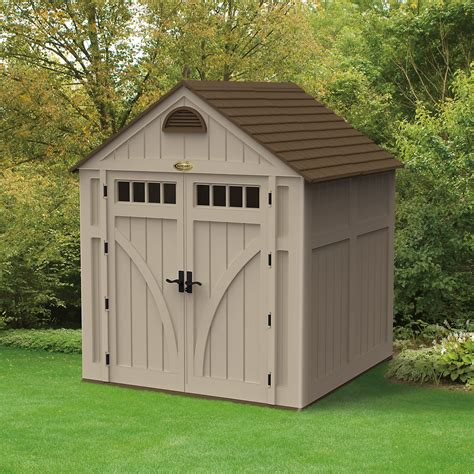 Sears Wood Storage Sheds
