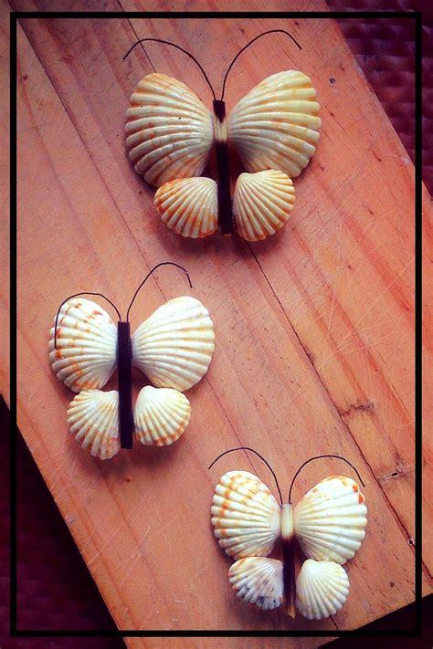 Seashell-Diy
