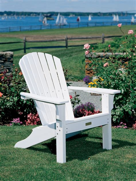 Seaside-Casual-Adirondack-Chair
