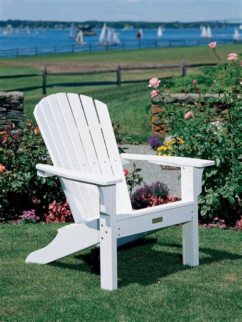 Seaside-Casual-Shellback-Adirondack-Chairs