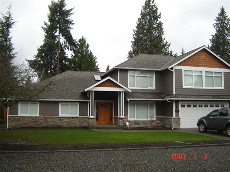 Second Story Addition Over Garage Plans