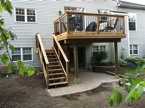 Second-Story-Deck-Building-Plans