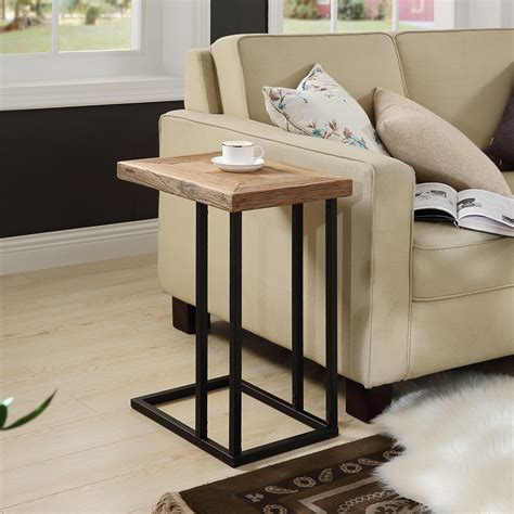 Sectional Side Table
