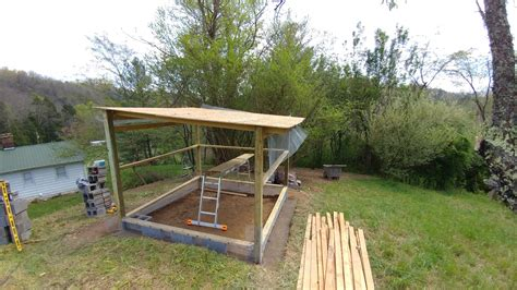 Secure-Chicken-Coop-Plans