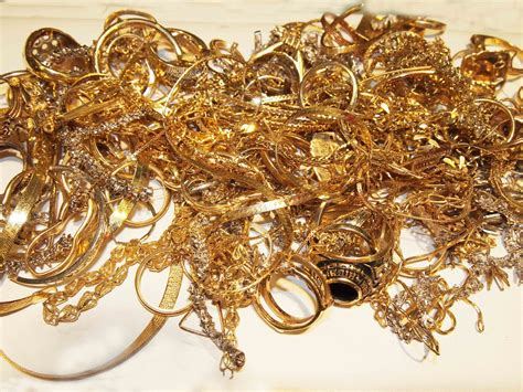 Securely Sell Your Gold And Jewelry
