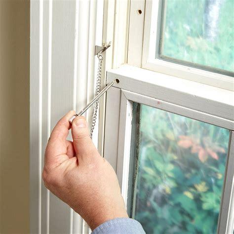 Securing-Windows-Wood-Diy