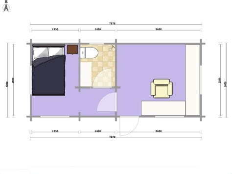 Security Guard House Plans