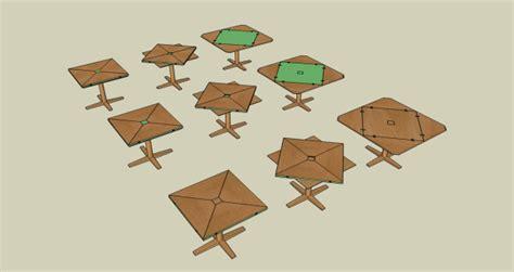 Seer-Table-Plans