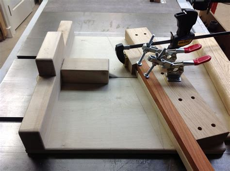 Segmented Turning Plans And Cut Lists