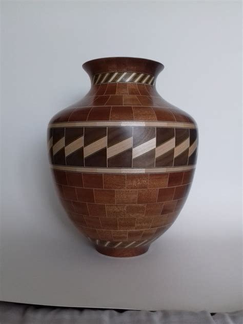 Segmented-Wood-Projects