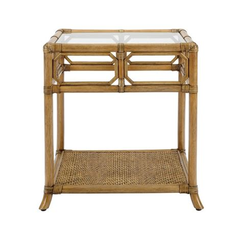 Selamat Side Tables