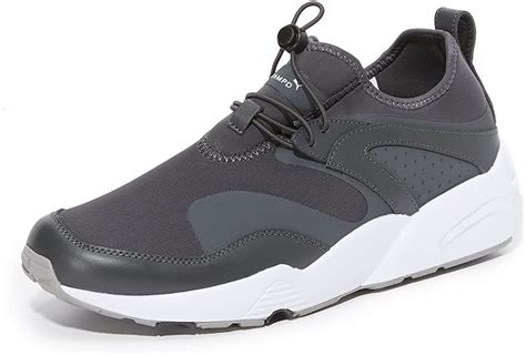 Select Men's PUMA Select x Stampd Blaze of Glory Sneakers