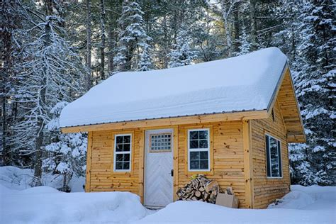 Self Build Log Cabin Homes UK