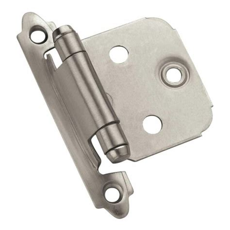 Self Closing Cabinet Hinges Types