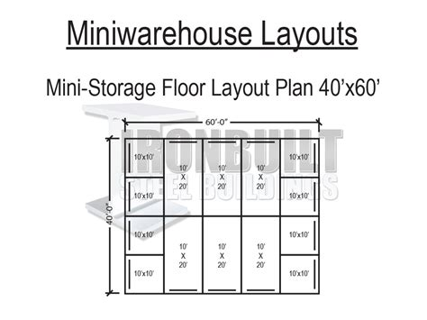 Self-Storage-Building-Plans
