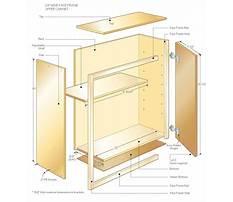 Best Self build kitchen cabinet plans