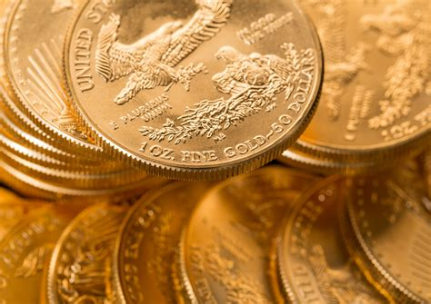 Selling Gold Bars And Coins For Cash
