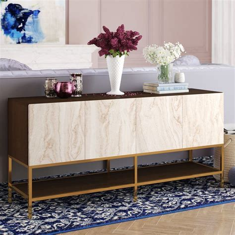 Selzer Console Table