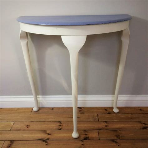Semi Circular Side Table Ikea