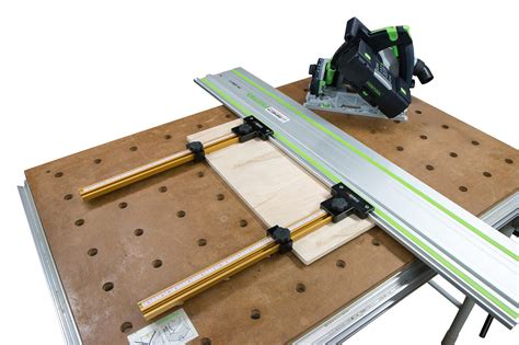 Seneca-Woodworking-Parallel-Guide-System