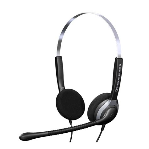 Sennheiser  SH250 Binaural Headset with Microphone