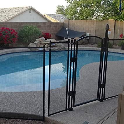 Sentry Safety Diy Pool Fence By Ez-guard
