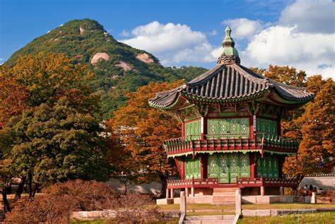 Seoul  South Korea.