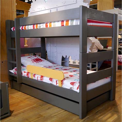 Separable-Bunk-Bed-Plans