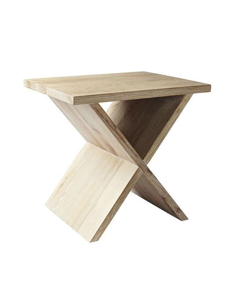 Serena And Lily Hunter Side Table