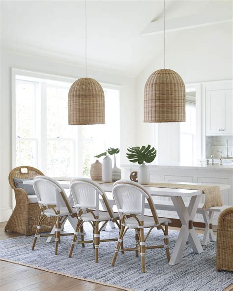 Serena And Lily Shore Dining Chair