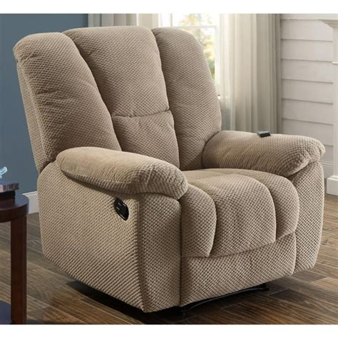 Serta Big And Tall Recliner Review