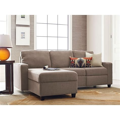 Serta Palisades Reclining Sectional Reviews