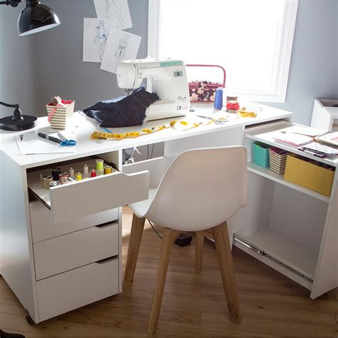 Sewing Craft Table Desk