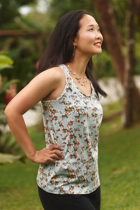 Sewing Patterns For Womens Tops